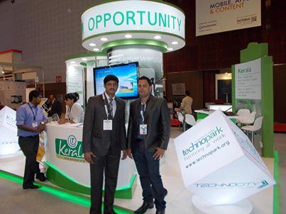 TeSS @GITEX 2013 Dubai